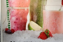 Smoothies / by Marilyn Sholin Fine Art