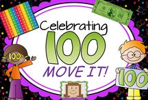 100th Day of School / by Lera Smith