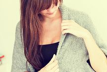 Knitting Patterns / by Renae Brewer Wood