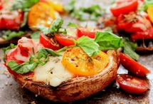 Healthy recipes / by Elizabeth Symon