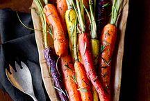 Veggies / by Melody Reno-Ewen