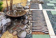 Japanese aesthetic / art and architecture with japanese style / by Gordon Meggison IV