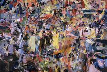 Cecily Brown / by Angie Jones