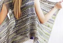 crochet damas / by Montse Perez Jimenez
