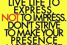 Words of Wisdom / by Jana Thurman