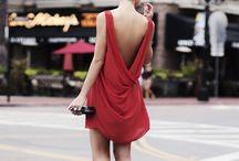 Dress Classy /   / by Afton Hardin