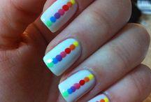 Nail Tech Wannabe / by Sarah Nelson