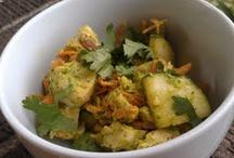 paleo-clean eating-skinny eats / by Ana Saragosa Williams
