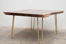furniture / by Jackie Gilles