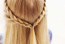 HAIR / by JENNY ENVY