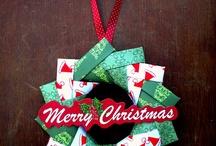 Holidays - Christmas / by Melissa Burke