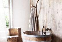 Bathroom Ideas / by June Molloy Vladička