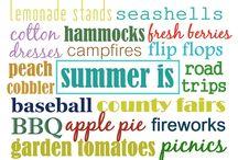 Lazie Days of Summer / by Beth Ellsmere