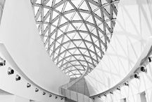 Architecture / by Christopher Dawe