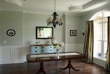 Dining Room / by Alli Harrell