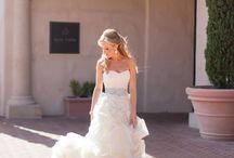 wedding dresses <3 / by Nicole Stone