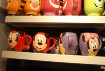 Mugs / by Alexis Coello