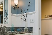 Bathroom Decor / by Miranda McInnis
