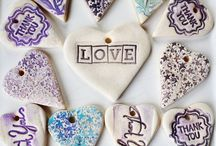 DIY - Glass/Porcelain/Dough Crafts / by Lora Lacey