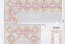 Swedish Weaving / by Michele Walters