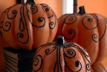 Fall Inspiration / by Stacey (Glued To My Crafts)