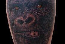 Fotos de tatuajes / Imágenes que vamos recopilando de diferentes webs de tatuajes.  / by Tatuadores.es