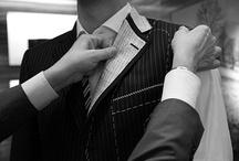 Tailored for Him / Men's designer fashion / by Aventura Mall