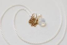Jewelry / by Renée Terheggen