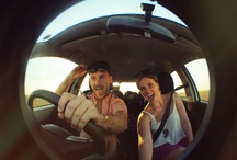Road trip! / by Queensland