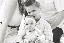 Family Portraits / by Jennifer Arnett