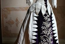 Victorian gowns / by Tammy Murray