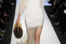New York Fashion Week / Our favorites from Fashion Week in New York 2012 / by Somme Institute