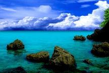 Best Beaches Around the World / by Vagobond World Travel