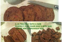 Dog tips & Dog stuff / We love them dogs. Collection of fun tip for dogs and stuff to spoil them doggie children / by Katie Ryland