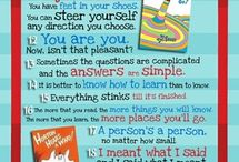 Sayings And Quotes / by Sara Stone