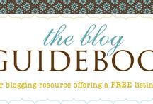 blog resources / by Catherine Haley