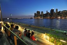 NYC Parks & Gardens / by NYC: The Official Guide