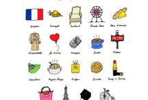 French / by Lizzie Harrison