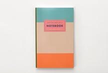 Note.book / by Vivian Ho