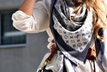 Fashion <3 / by Francesca Mettetal