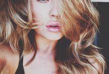 Makeup / by Cass Krause