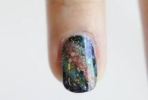 Nice Nails! / by DealChicken