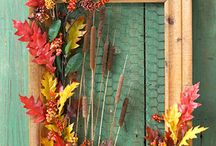 Fall Into Fall / by Dorothy Figg