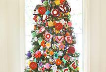 Christmas / by Helen Adams
