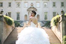 Boda en París / Inspiración para una boda en Paris / by Perdida en Tiffanys