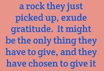 Quotes, films, funny stuff. / by Josephine Leeman