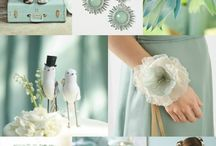 Wedding Inspirations - Color / by Armada Istanbul