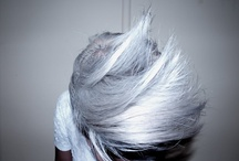 Hair / by Jenny Douglas
