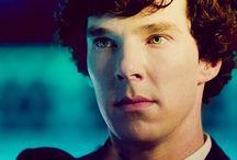 Sherlock / by Robin Humbard