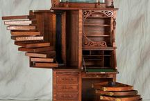 The More Drawers The Better / by Teresa Snyder